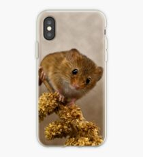 Mousie iPhone Case