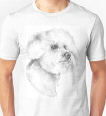 Bichon Frise Unisex T-Shirt
