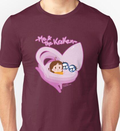 Me & the kraken T-Shirt