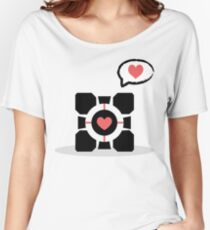 Your Companion <3 Women's Relaxed Fit T-Shirt