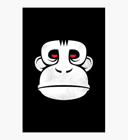 The Great Ape Photographic Print