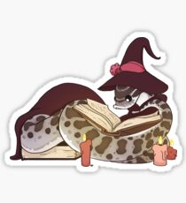 Hognose - Yuma Sticker