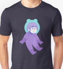 Space Bear Russia Unisex T-Shirt