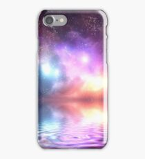 Space Water iPhone Case/Skin