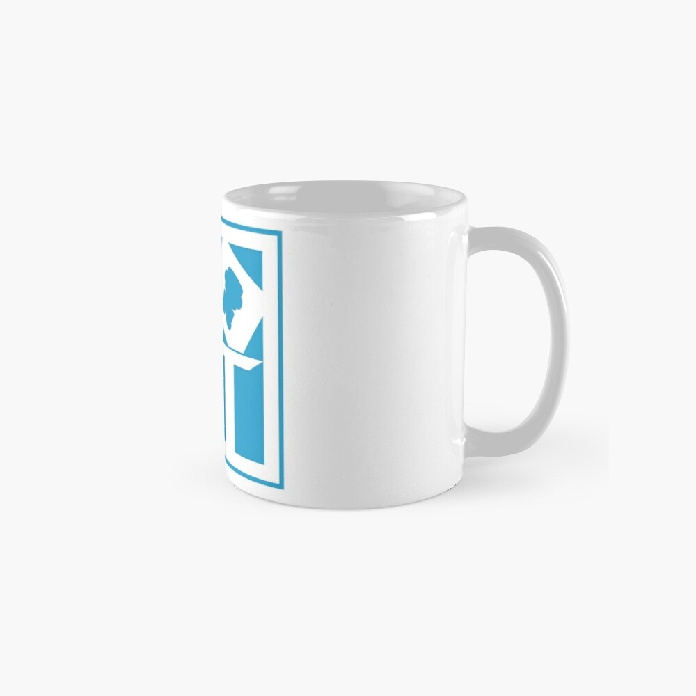 O'BOTs Spread Love 2.0 Mugs