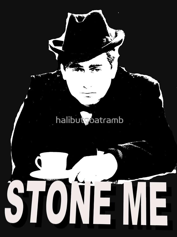 Tony Hancock - Stone Me by halibutgoatramb