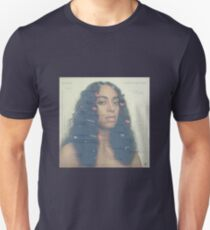 a seat at the table, solange T-Shirt