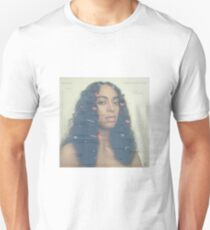a seat at the table, solange Unisex T-Shirt