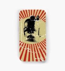 Pulp Faction - Marsellus Samsung Galaxy Case/Skin