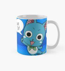 fairy tail - happy Mug