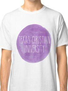 TCU 4 Classic T-Shirt