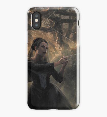 Core Rulebook: Sorcery iPhone Case