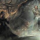 Core Rulebook: Sorcery by John Wick