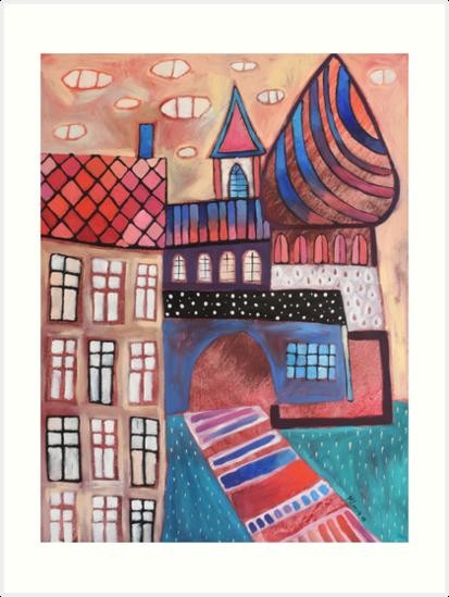 The Doors by olgamilovich