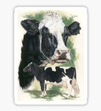 Holstein Sticker