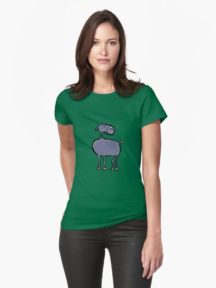 calf by greendeer