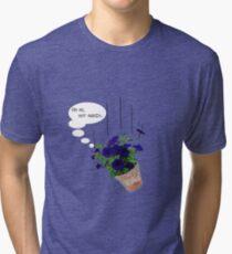 Oh nein nicht schon wieder. Vintage T-Shirt