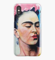 Frida iPhone Case/Skin