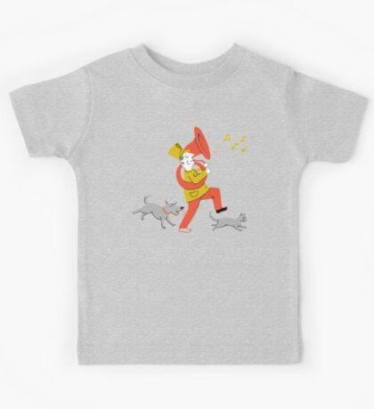 Mid Century Marching Band Parade Kids Clothes