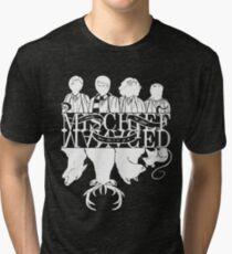Mischief Managed Tri-blend T-Shirt