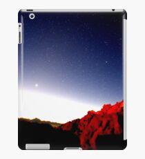 Martian Night iPad Case/Skin