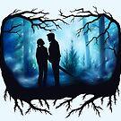 Into The Woods by Svenja Gosen