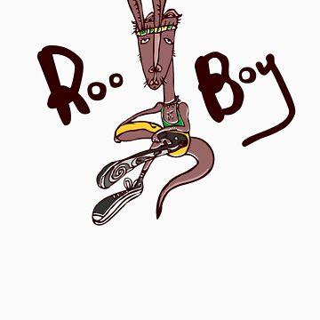 Roo Boy  by juicyapple