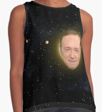 Kevin Spacey? Kev in Space-y. Contrast Tank