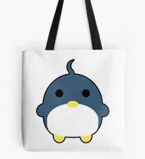 Larry the penguin Tote Bag