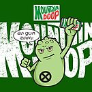 Mountain Doop by TheBensanity