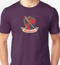 The Winchester Pub Unisex T-Shirt