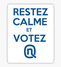Option Nationale Sticker