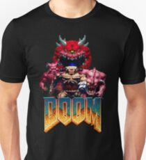 DOOM Classic Shirt T-Shirt