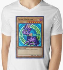 Dark Magician Men's V-Neck T-Shirt