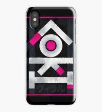 Loki IRL Book Logo iPhone Case/Skin