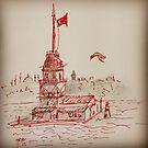 istanbul by ganieser