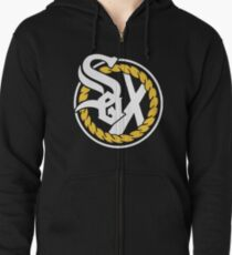Chance The Rapper - SOX Zipped Hoodie