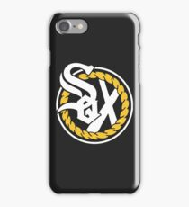 Chance The Rapper - SOX iPhone Case/Skin