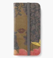 MOCHA QUEEN iPhone Wallet/Case/Skin