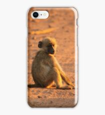 Only the Lonely iPhone Case/Skin
