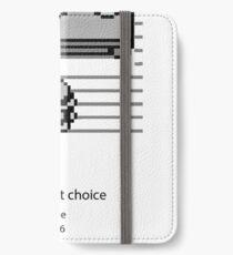 Choose one iPhone Wallet/Case/Skin