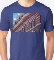 Hall - Rice Building Troy, NY > T-Shirt