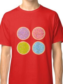 Yummy Cookies Classic T-Shirt