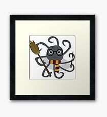 Harry Potterpus Framed Print