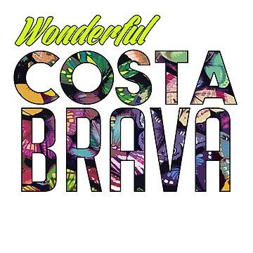 Costa Brava by 3vanjava