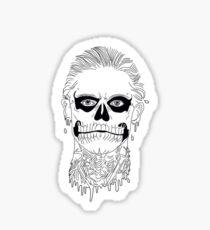 Tate ~ American Horror Story Sticker