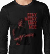 Eeny Meeny ... Langarmshirt