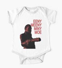 Body de manga corta para bebé Eeny Meeny ...