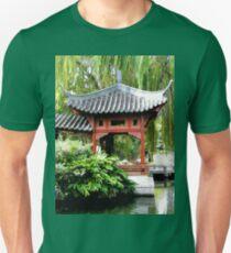 Sydney's Chinese Friendship Gardens T-Shirt