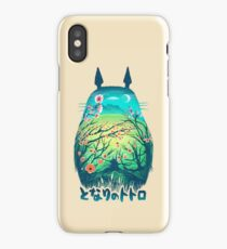 He is my Neighbor iPhone Case/Skin